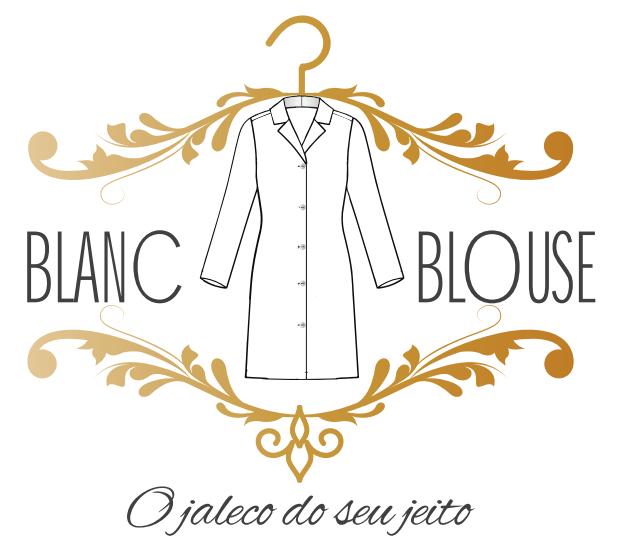 Blanc Blouse